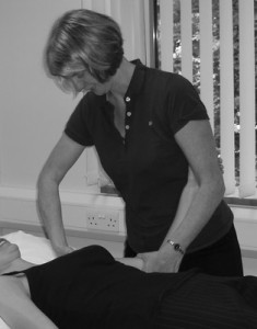 Physio in Coventry Treatment - Elaine Carr Physiotherapy