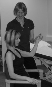 Physio in Coventry Treatment 2 - Elaine Carr Physiotherapy